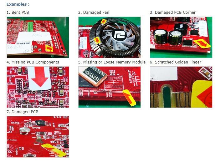 AXRX 570 4GBD5-3DHD/OC - PowerColor