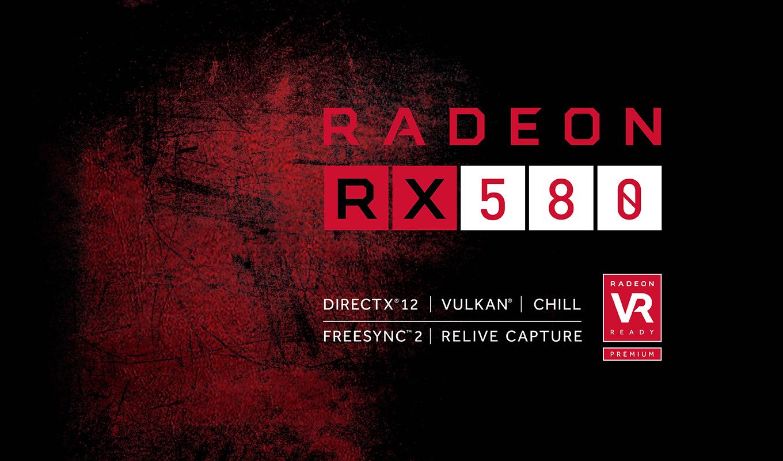 Axrx 580 8gbd5 3dh Oc Powercolor