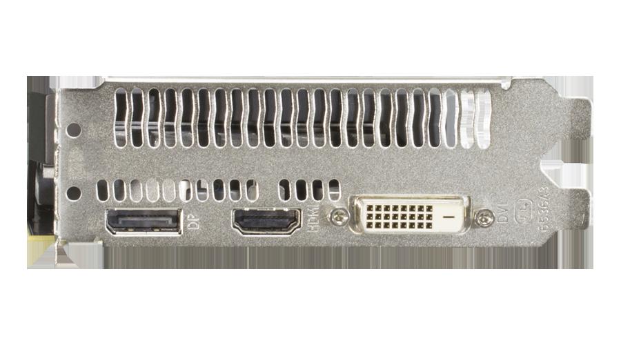 AXRX 560 2GBD5-DHV2/OC - PowerColor