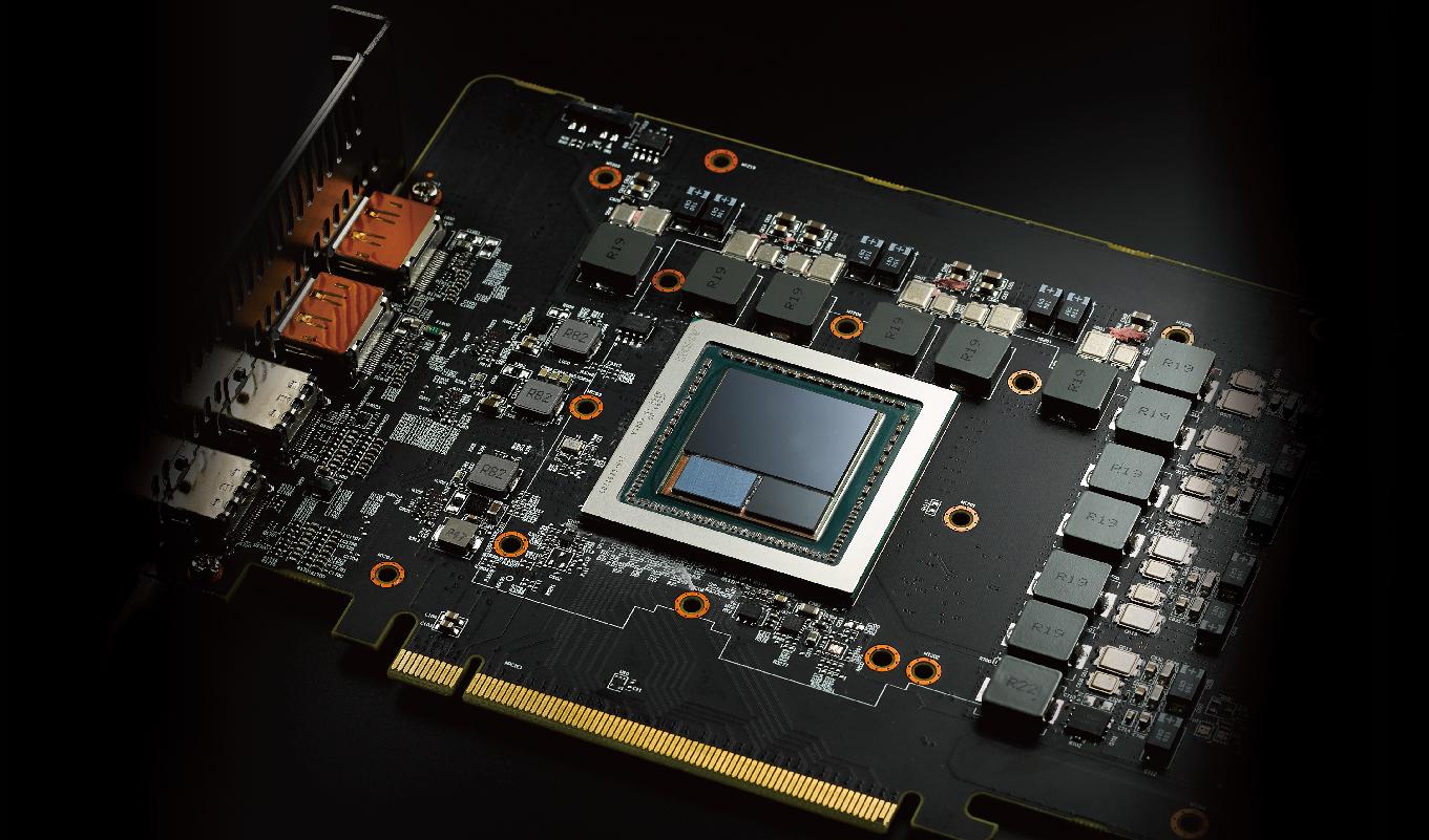 AXRX VEGA 64 8GBHBM2-2D2H/OC - PowerColor