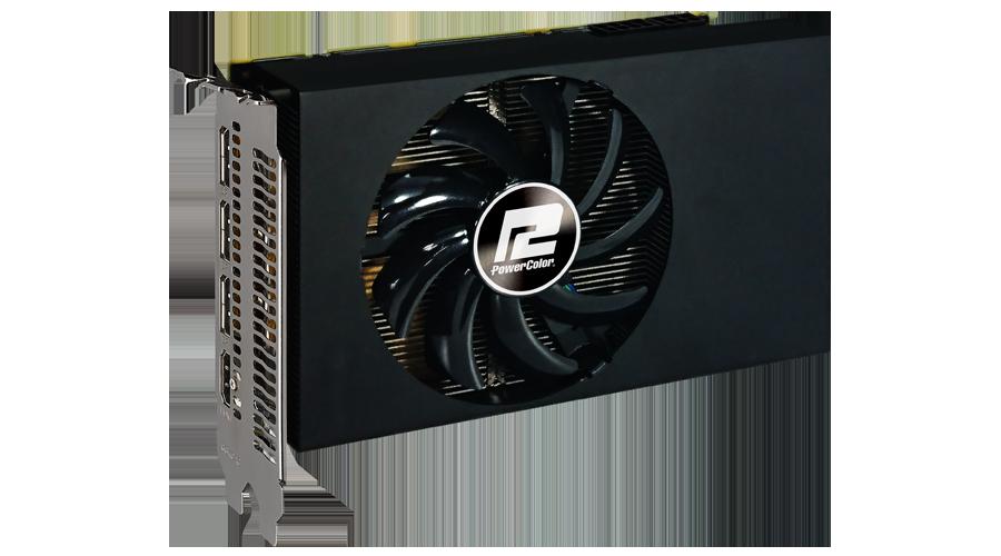 AXRX VEGA 56 NANO 8GBHBM2 - PowerColor