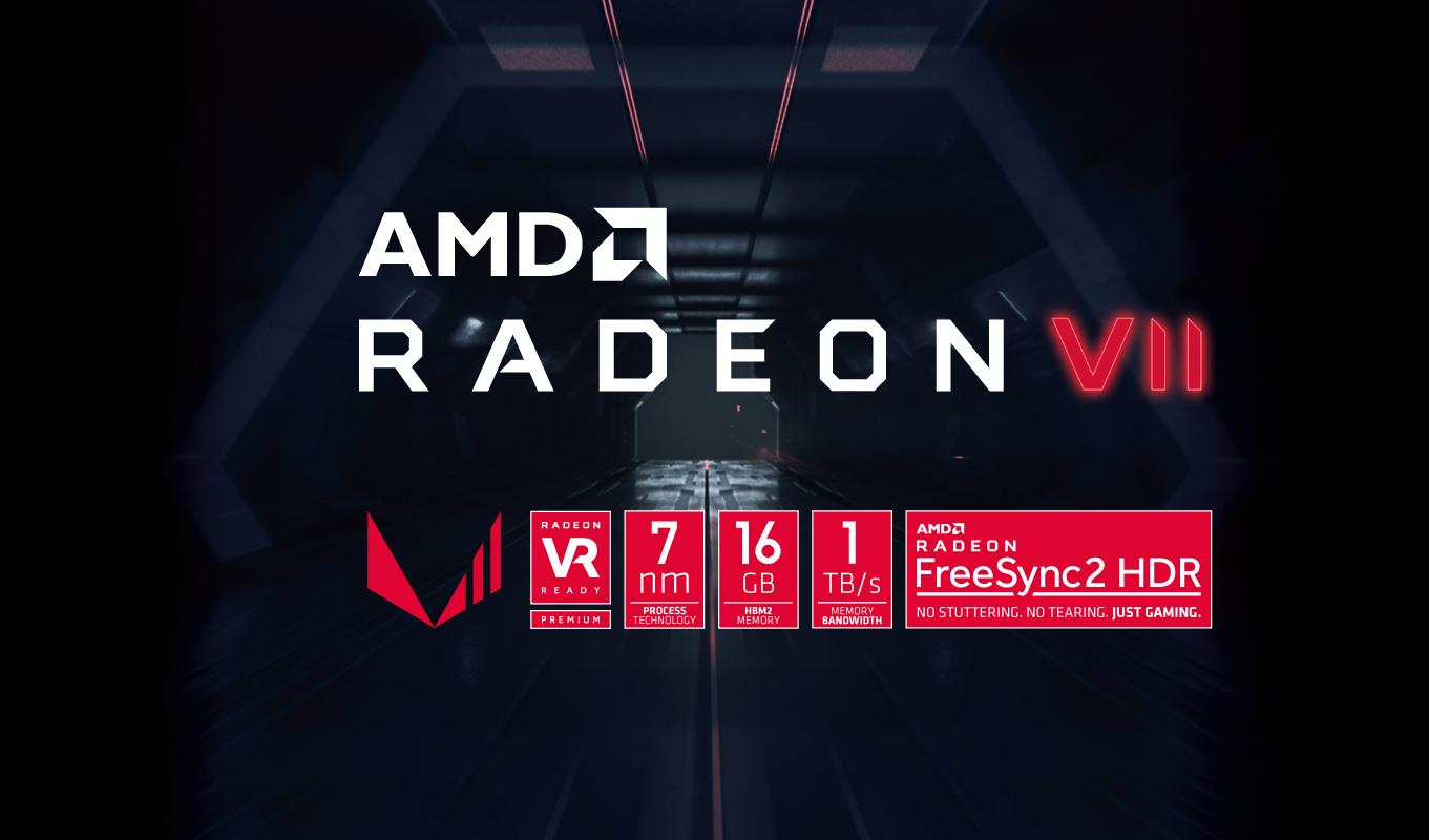 AXVII 16GBHBM2-3DH - PowerColor